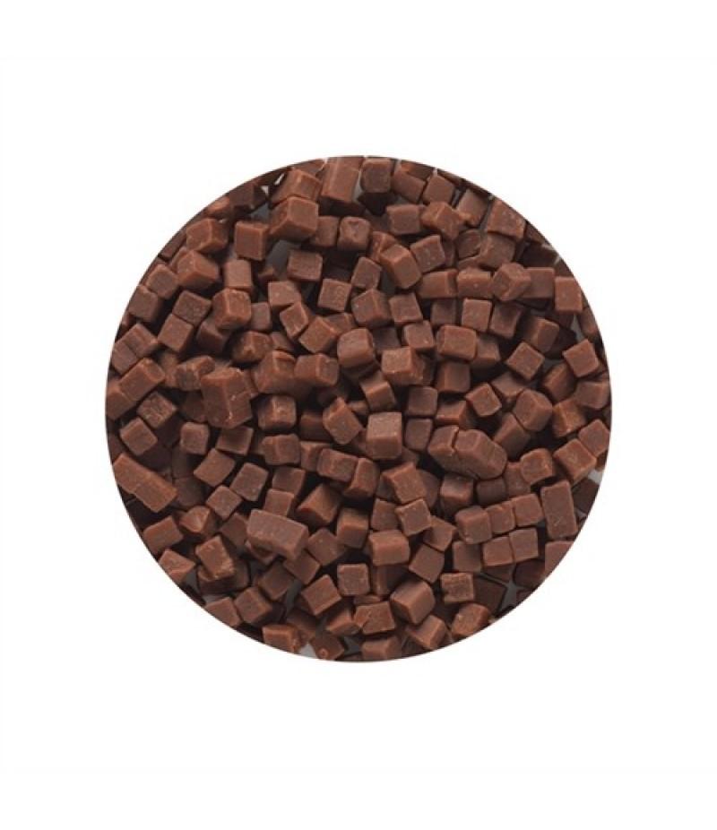 NIC Brownie Stukjes 1 Kilo