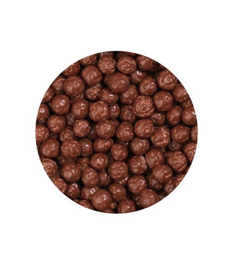NIC Crunch Choco Melk 800 gram