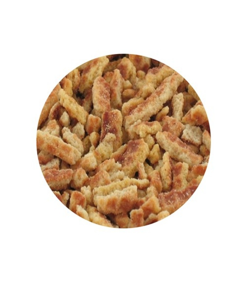 NIC Stroopwafelstukjes 750 gram