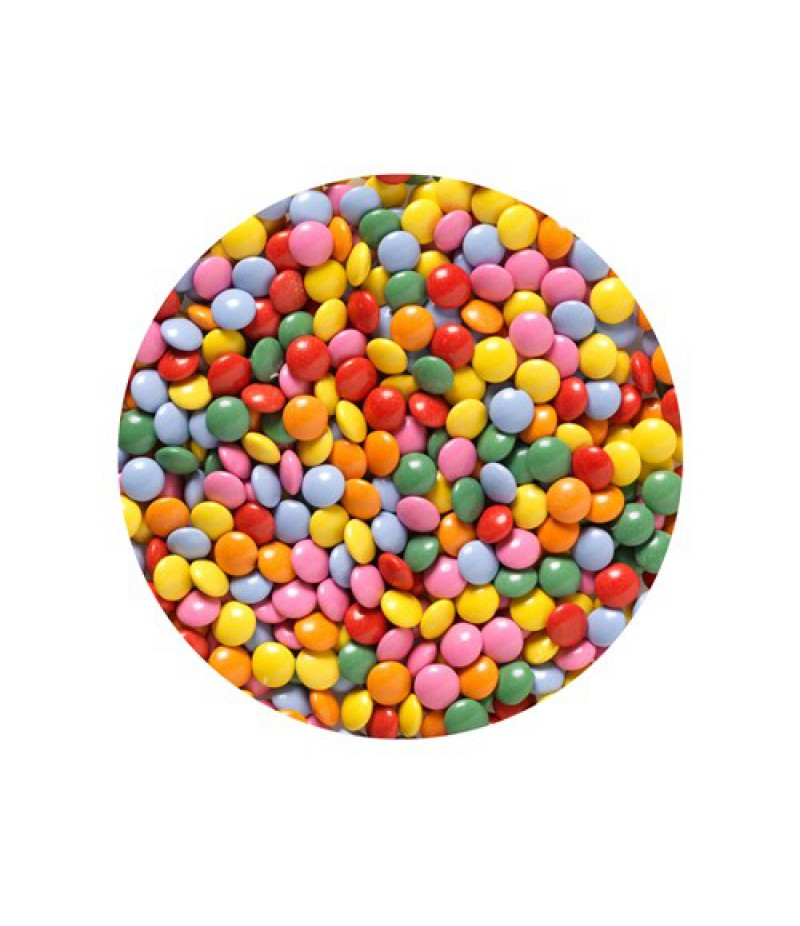NIC Mini´s (Smarties) 1,4 Kilo