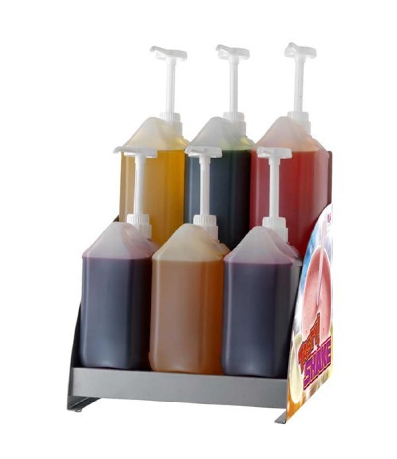 NIC Milkshake Siroop Dispenser