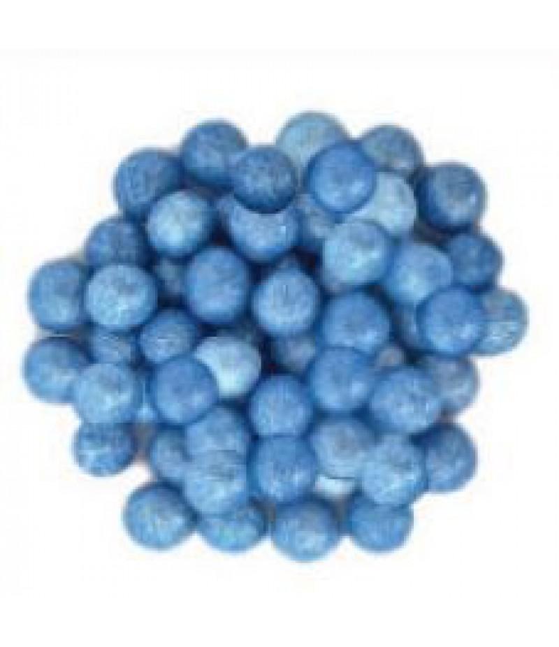Crispy Parels Blauw 1 Kilo