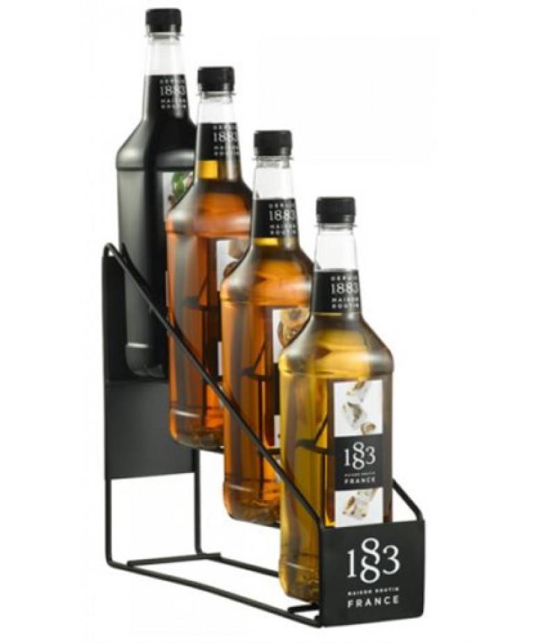 Routin 1883 Display Rek Voor 4 Flessen