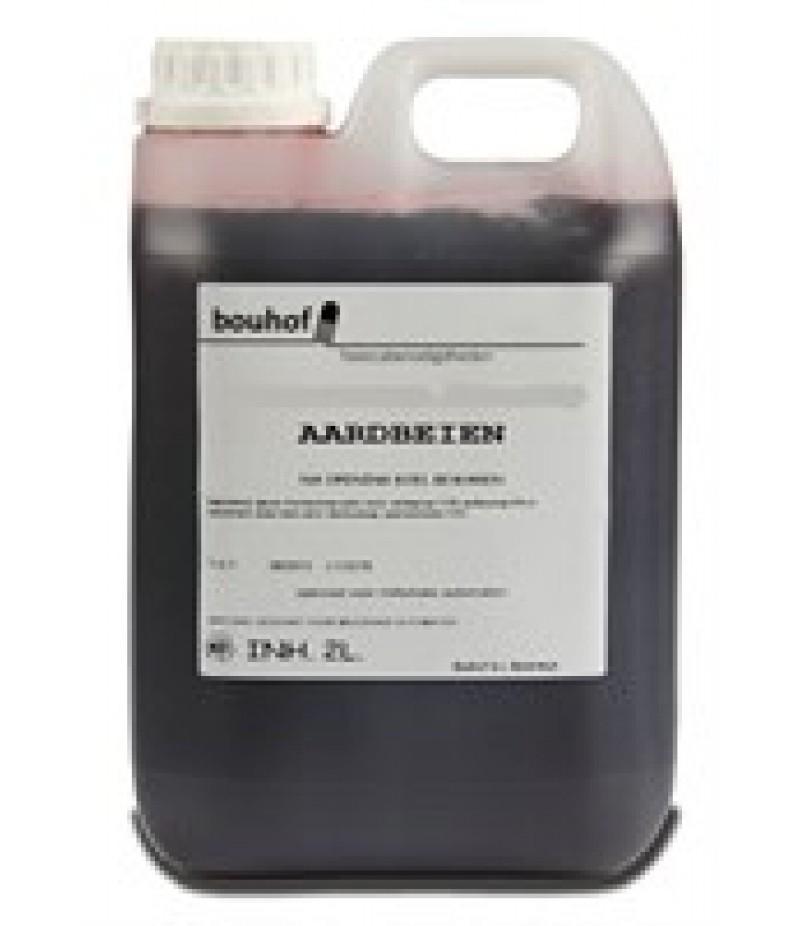 Bouhof Aardbeien Sorbetsaus Can 2 Liter