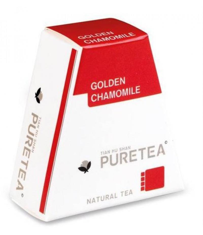 Puretea Golden Chamomile Line 18 Stuks