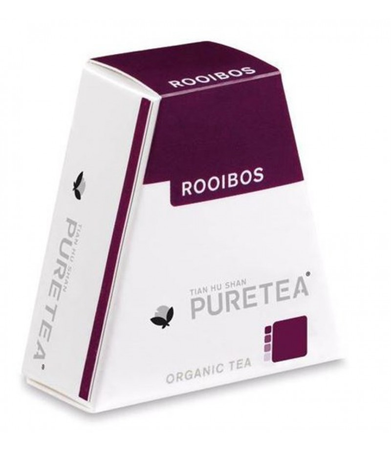 Puretea Rooibos White Line 18 Stuks