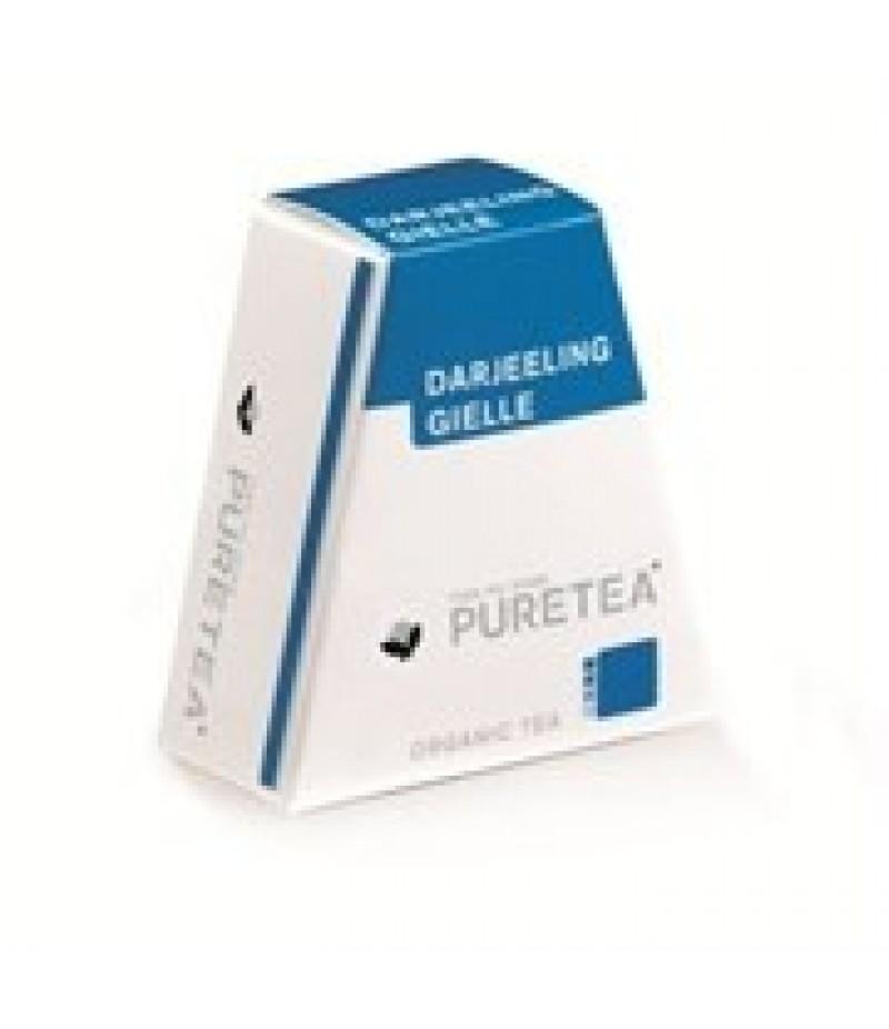 Puretea Darjeerling Gielle White Line18 Stuks