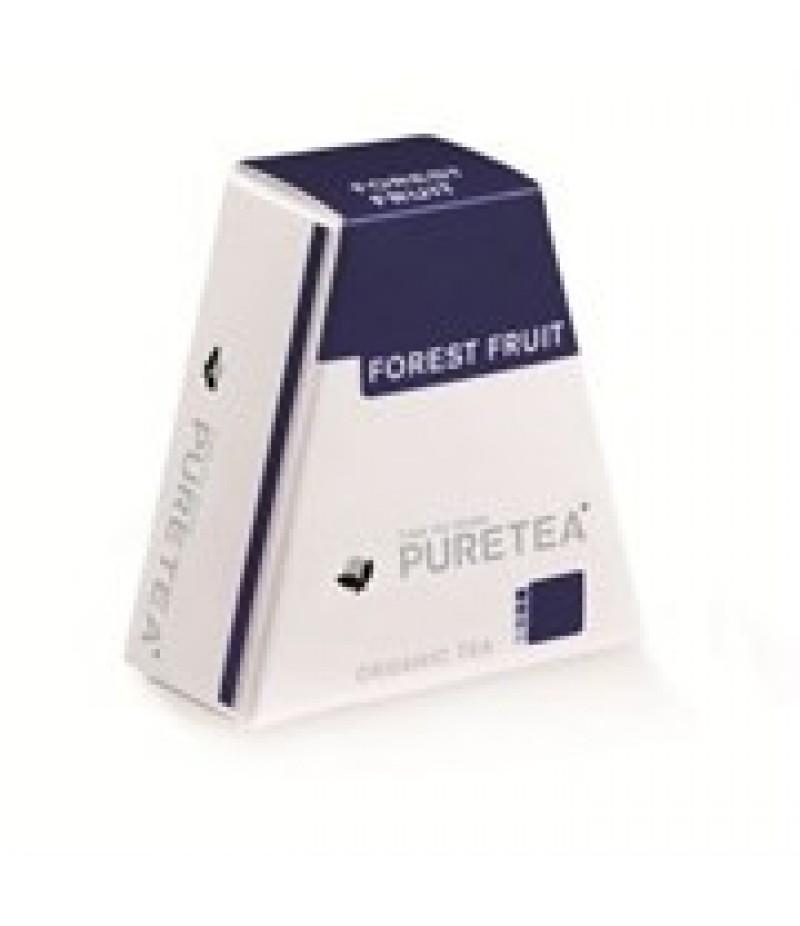 Puretea Forest Fruit White Line 18 Stuks