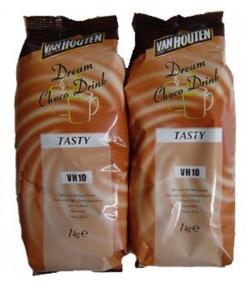 Choco Drink 10x1000 gram Van Houten