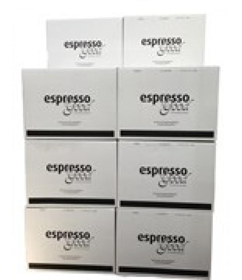 Espresso Good Gemalen 8x1 Kilo