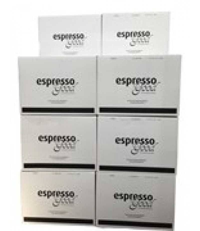 Espresso Good Licht Bonen 8x1 Kilo
