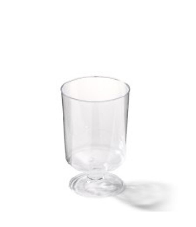 Wijnglas Op Voet 150cc 50 Stuks