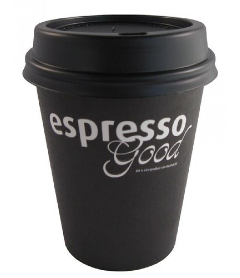 Espresso Good Koffiebeker/Hotcup SMR-8 200cc 50 Stuks