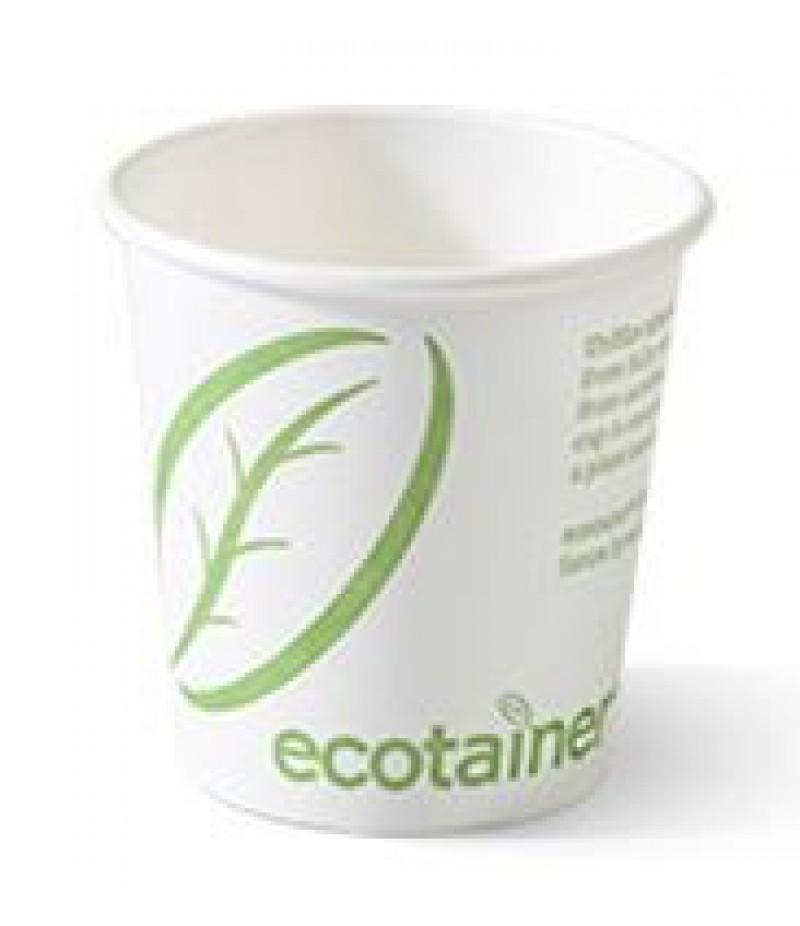 Ecotainer Hot Cup SMRE-4 100cc 50 Stuks
