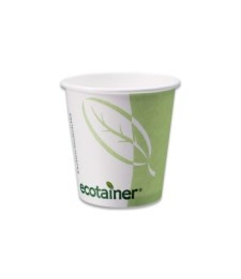 Ecotainer Hot Cup SMRE-6 180cc 50 Stuks