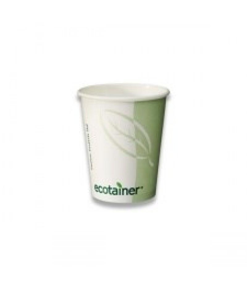 Ecotainer Hot Cup SMRE-8 200cc 50 Stuks