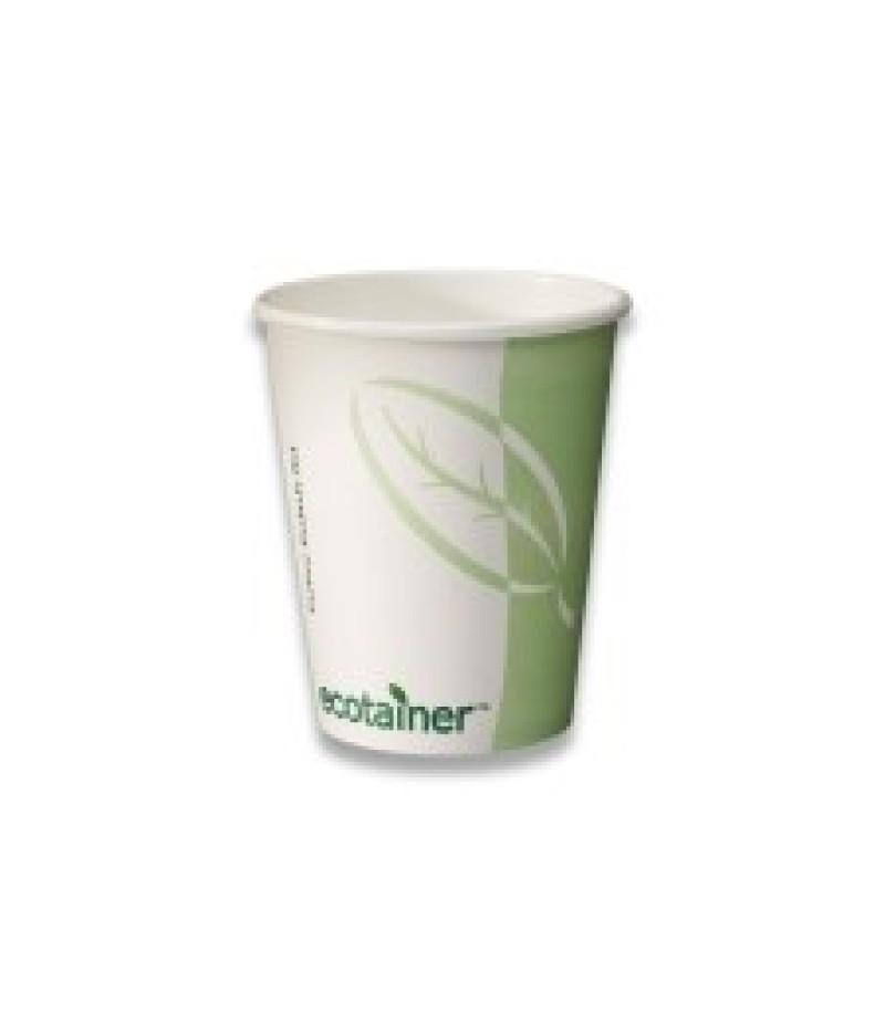 Ecotainer hot cup SMRE-12 300cc 50 Stuks