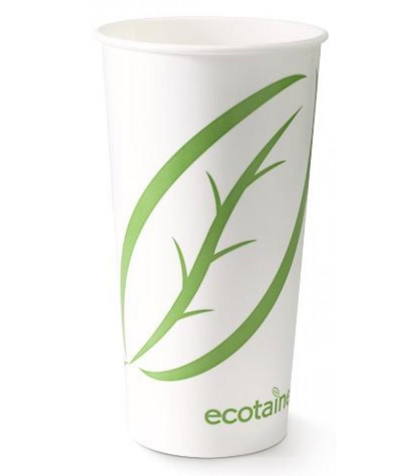 Ecotainer Cold Cup DMRE-22 500cc 1000 Stuks