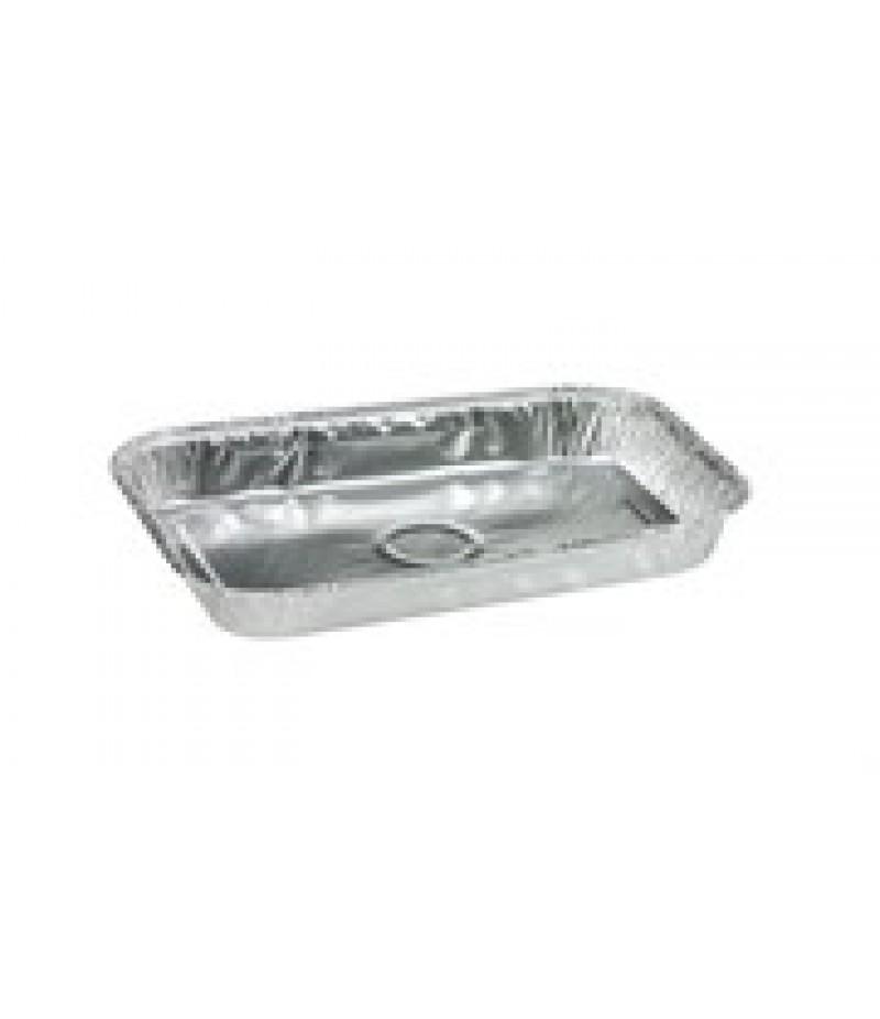 Aluminium Schaal 190x130x23cm 500 Stuks 21218