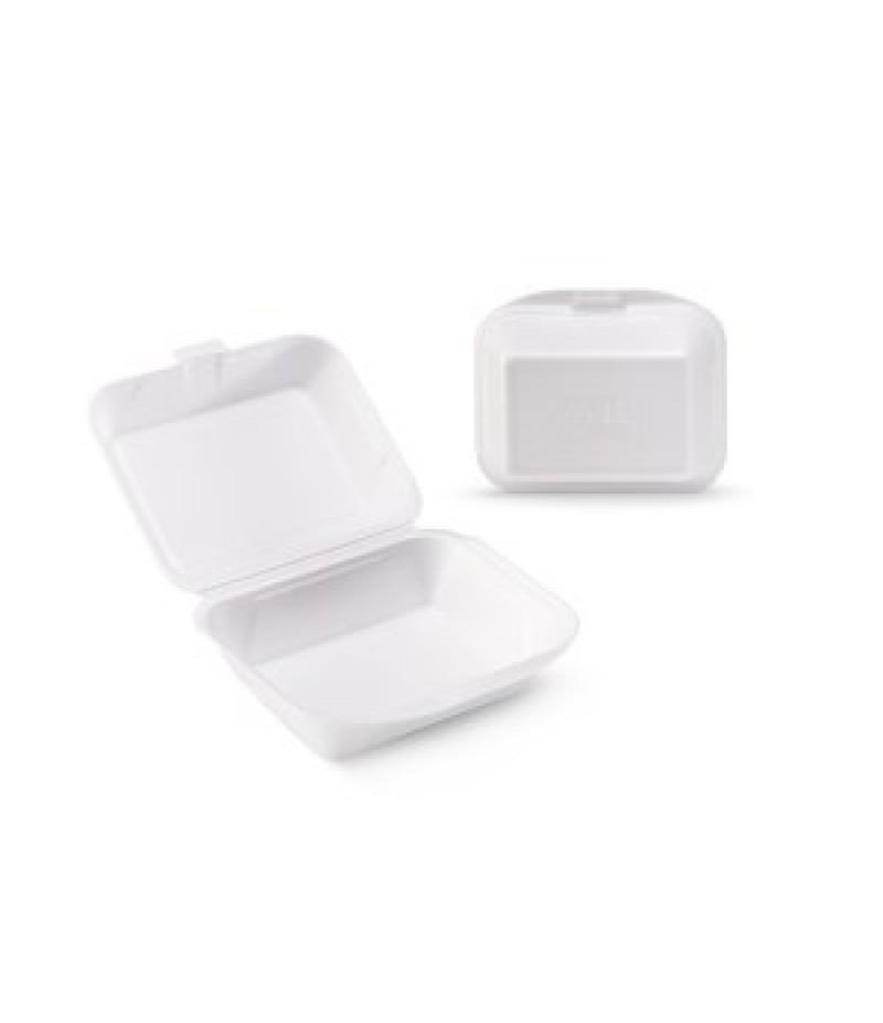 Grill Box Wit HP-2 (IP9) 500 Stuks