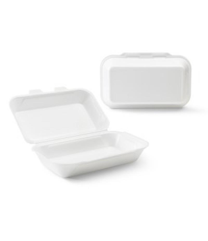 Grill Box Groot Wit HP-3 (IP10) 500 Stuks