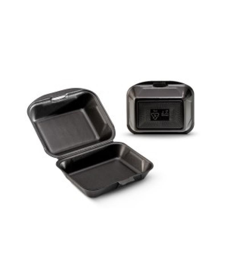 Grill Box Zwart HP-2 (IP9) 125 Stuks