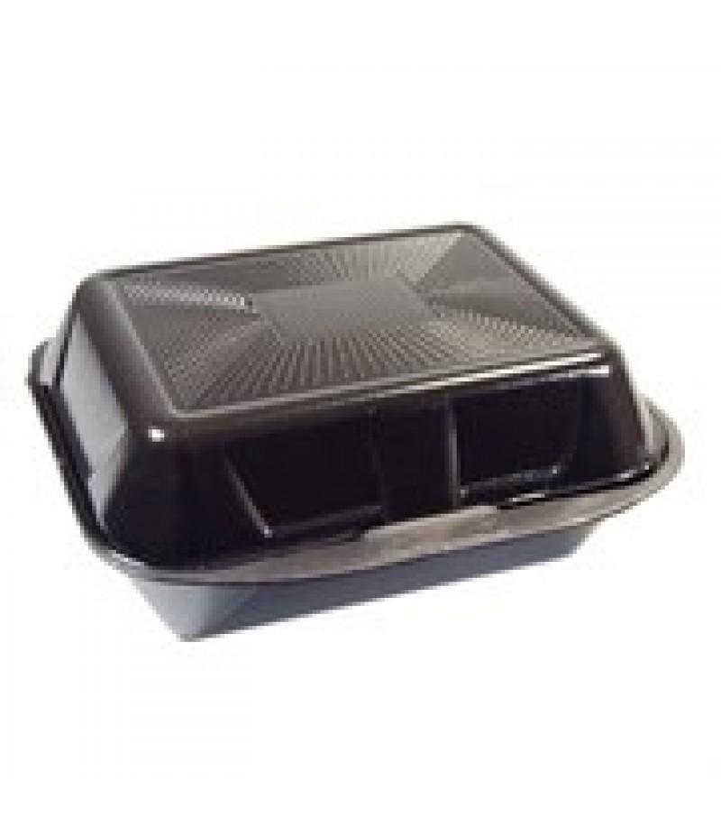 Grill Box Groot Zwart HP-3 (IP10) 125 Stuks
