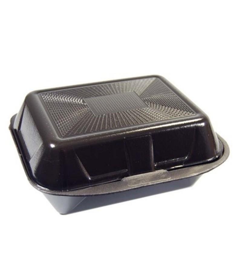 Grill Box Groot Zwart HP-3 (IP10) 500 Stuks