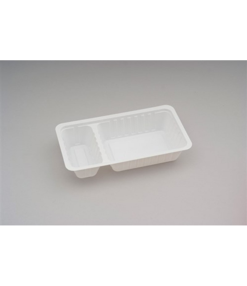 A7-1 (A23) Plastic Wit 1000 Stuks