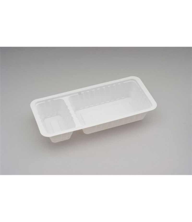A9-1 (A22) Plastic Wit 1000 Stuks