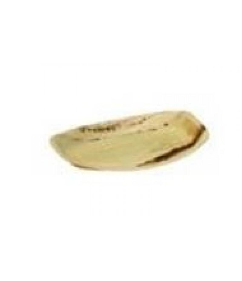 Palmblad Cateringschaal 36x25x2,5cm 100 Stuks (N136)