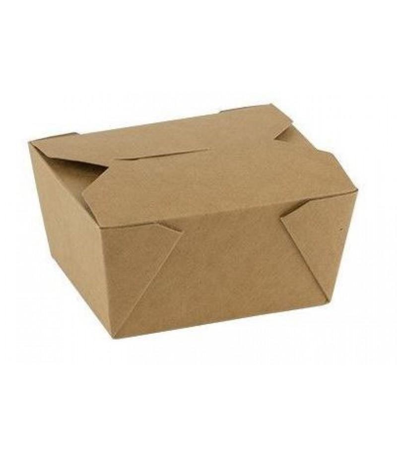 Take Away Box 750cc 134x105x65mm 450 Stuks