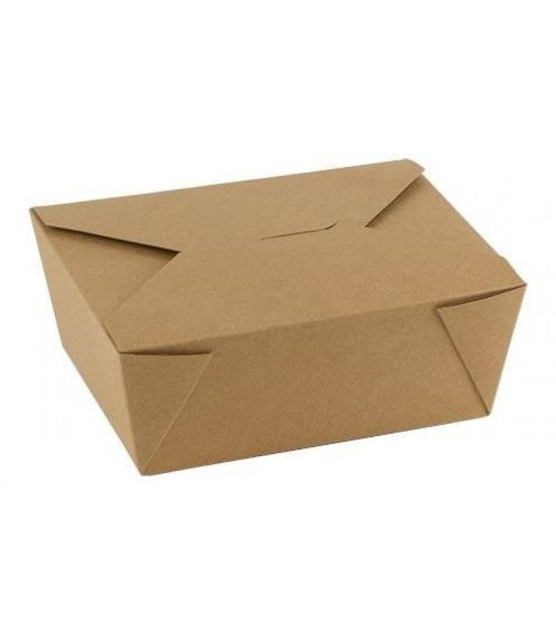 Take Away Box 1350cc 173x145x65mm 300 Stuks
