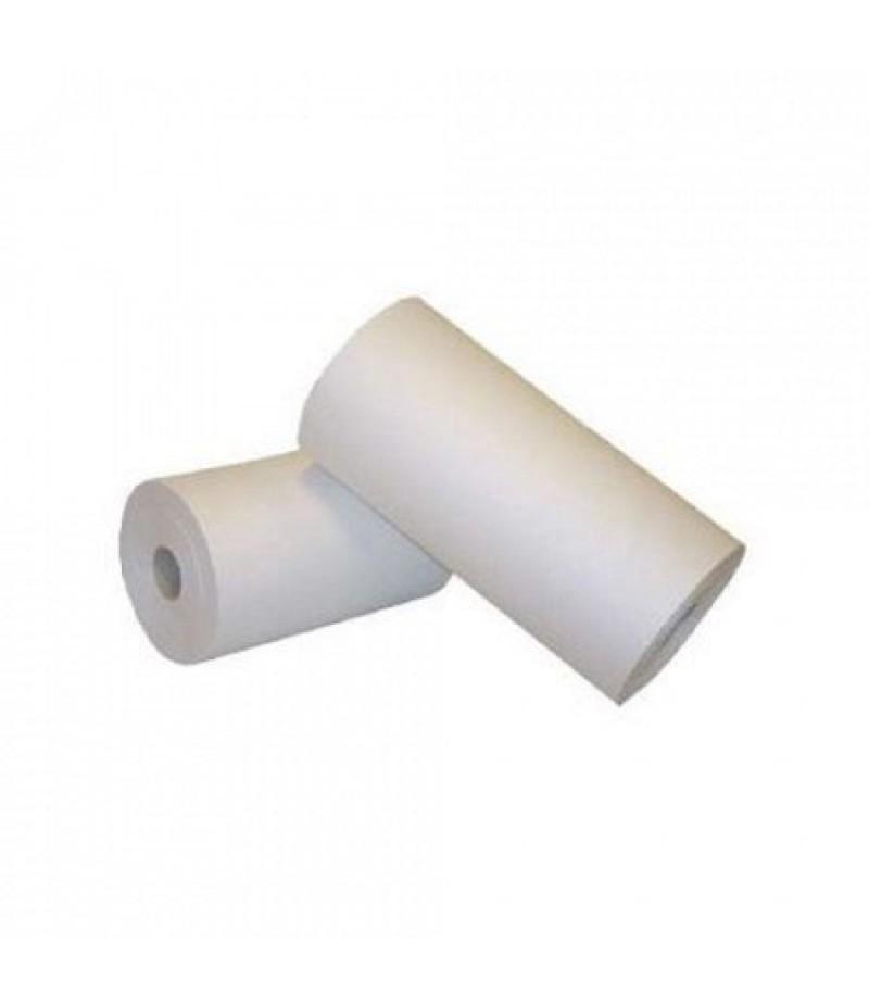 Ersatz Papier Op Rol Gebleekt 40cm