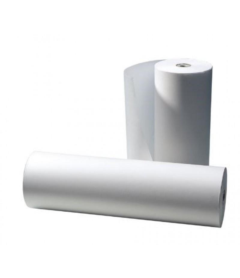 Papier Op Rol Gebleekt Kraft 40cm/500m/40 gram