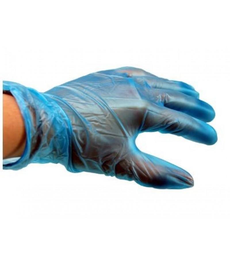 Handschoen Latex Small 100 stuks