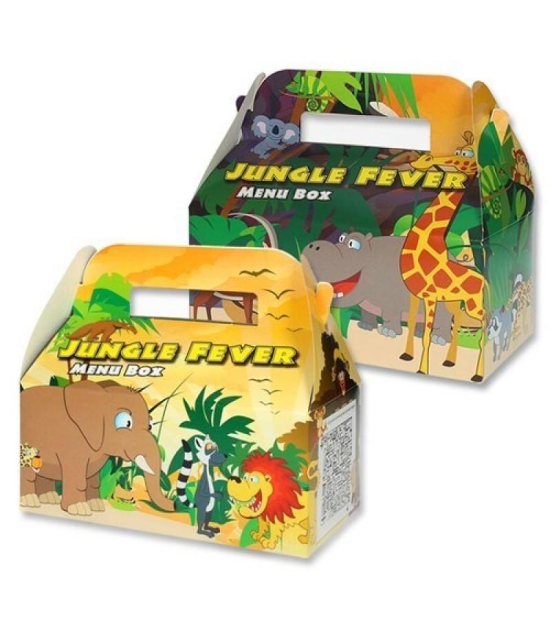Kitbox Los Jungle 120 Stuks