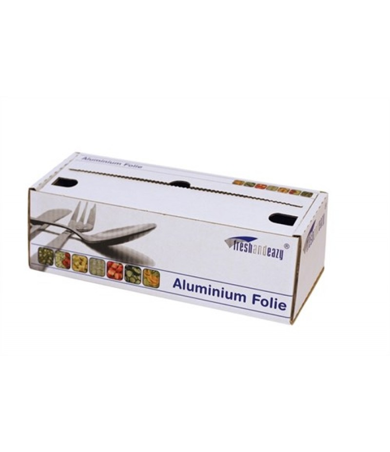 Aluminium Folie In Box 30cm/250meter 11MU