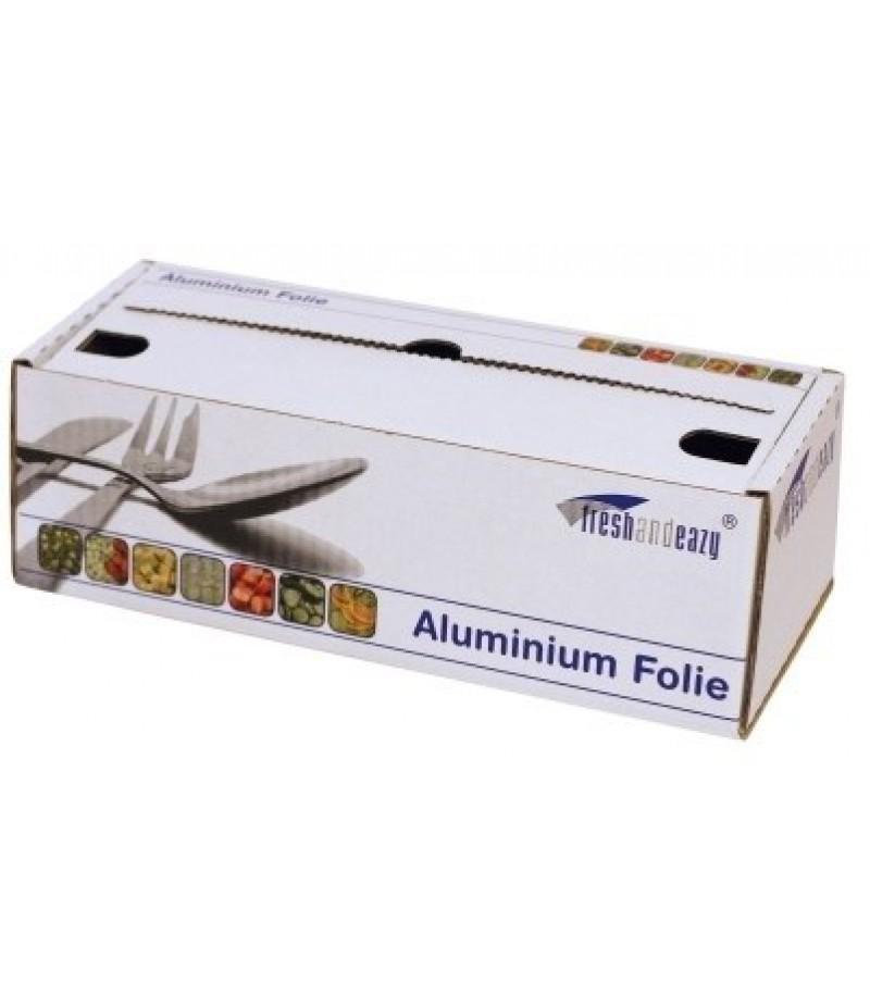 Aluminium Folie In Box 30cm/250meter 11MU 1 Rol