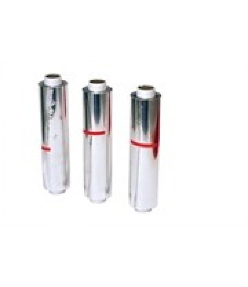 Aluminium Folie 50cm/150m Per Doos 6 Rollen