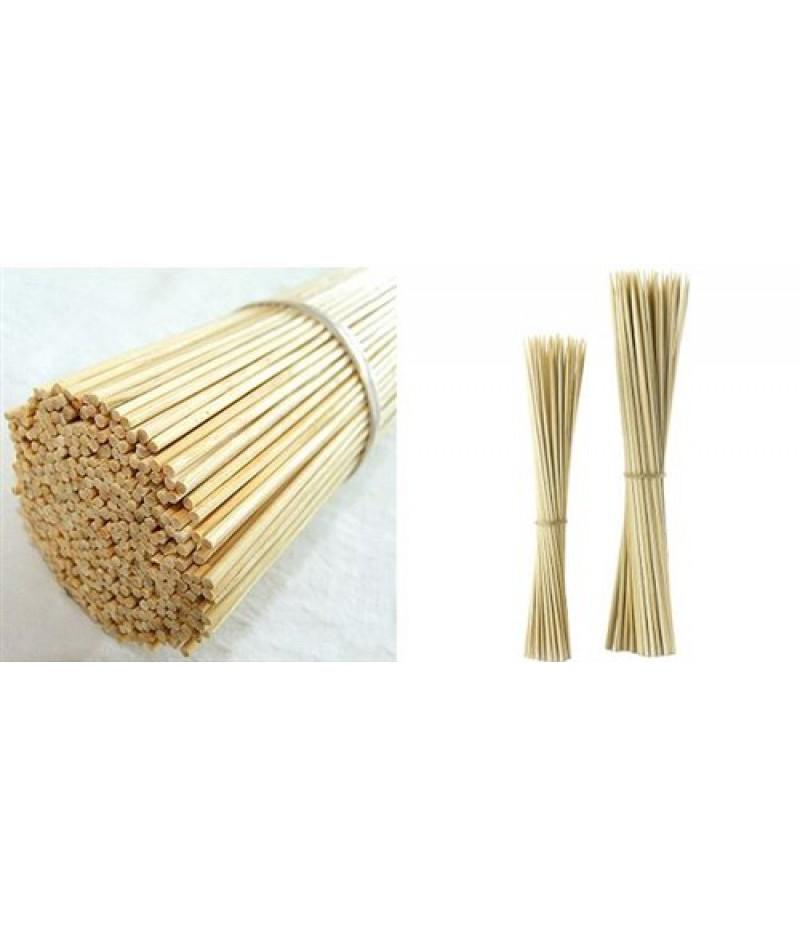 Satestokje Bamboe 3.0x150mm TW-1/2 200 Stuks