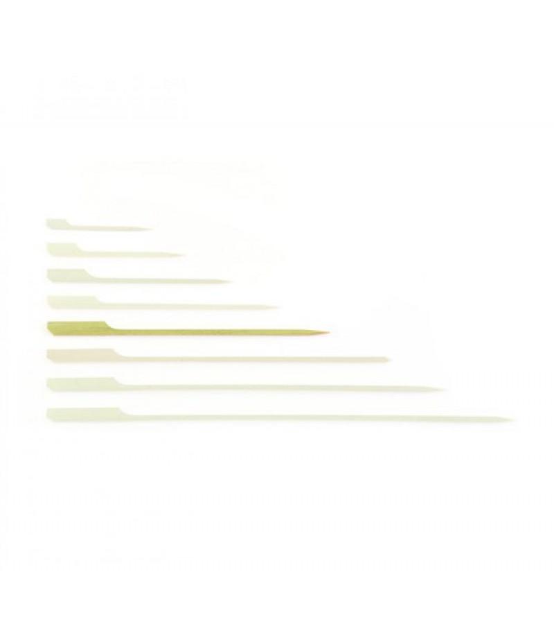 Prikker Bamboe Pin 180mm 250 Stuks 31031