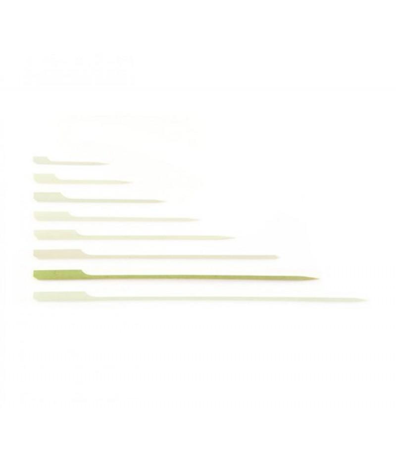 Prikker Bamboe Pin 250mm 250 Stuks 31033