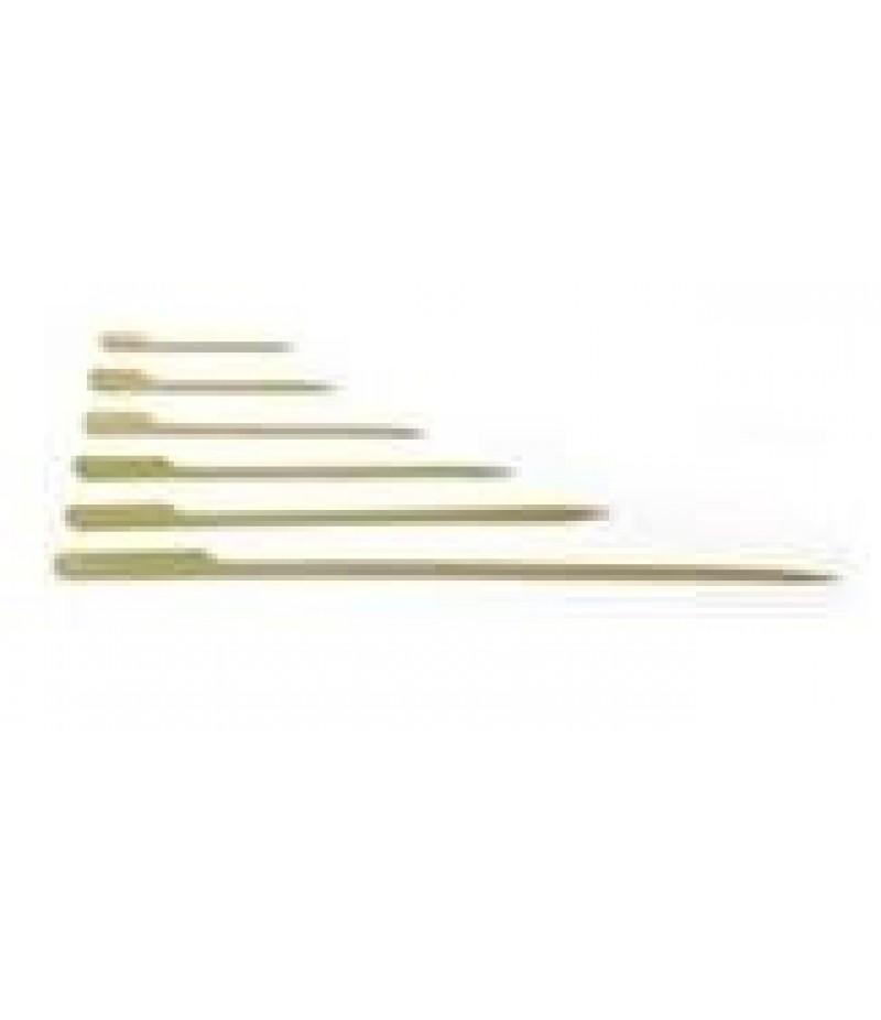 Prikker Bamboe Pin 300mm 100 Stuks 31034