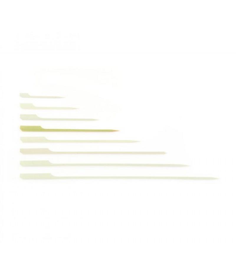 Prikker Bamboe Pin 150mm 250 Stuks 31029
