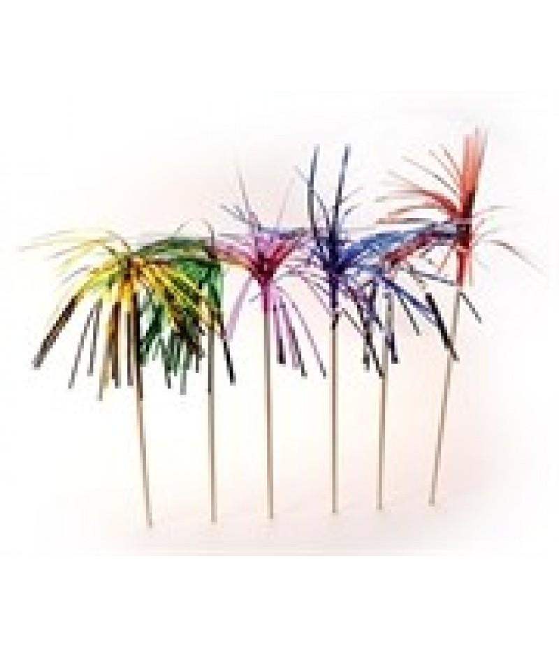 Prikker Palmboom 15cm 100 Stuks 40014