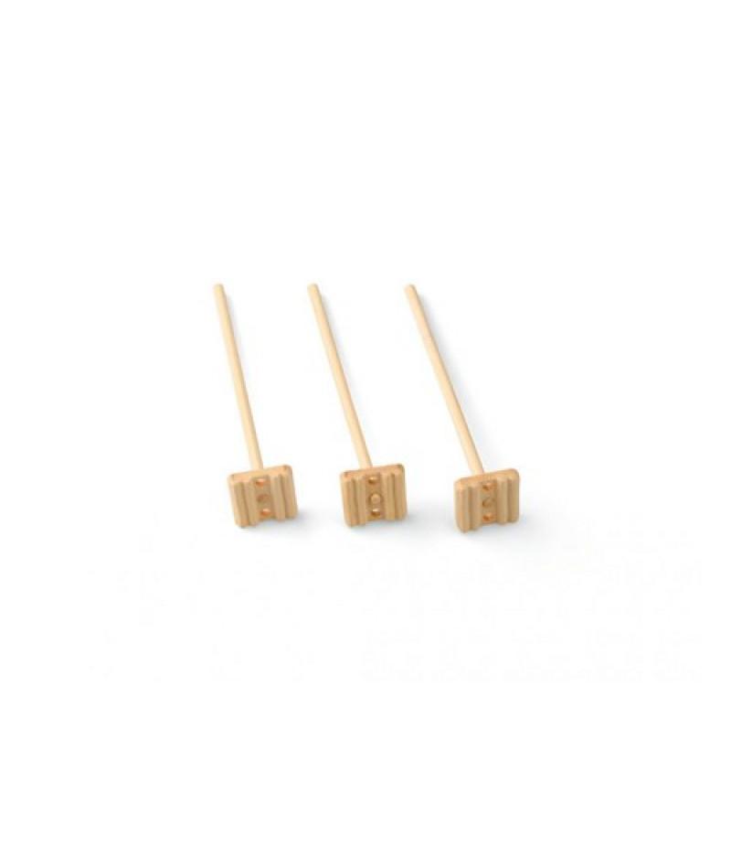 Tonicstamper Bamboe Mini 110mm 100 Stuks 10060