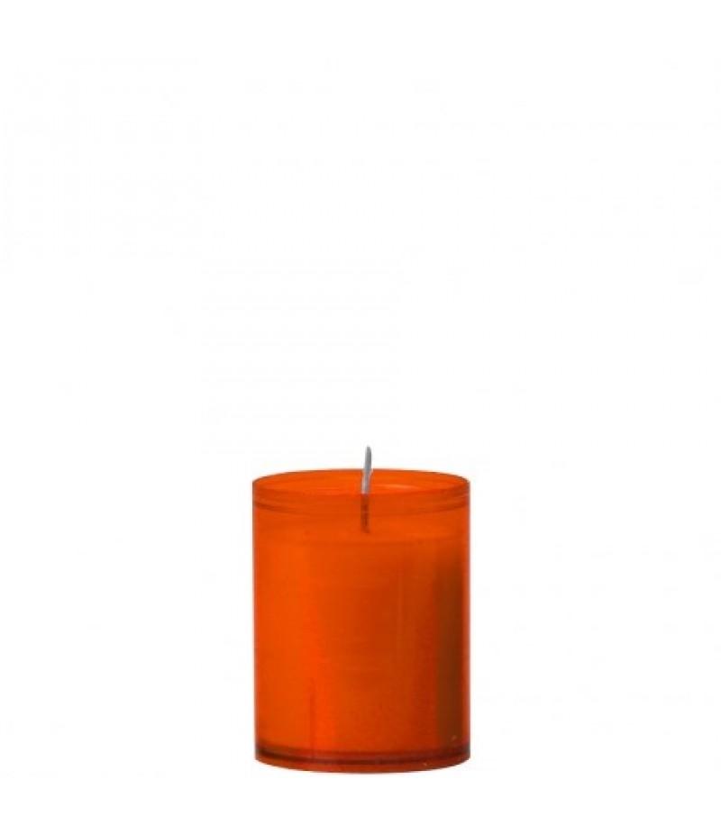 Q-Lights Original Refills Oranje 60 Stuks
