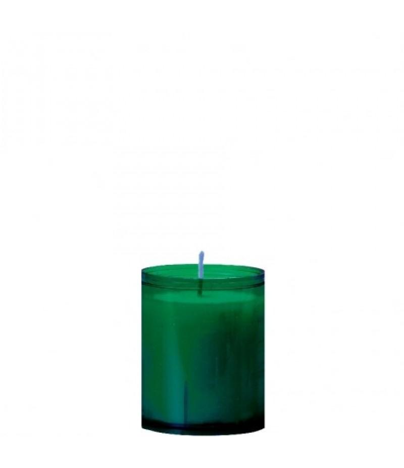 Q-Lights Original Refills Donker Groen 60 Stuks