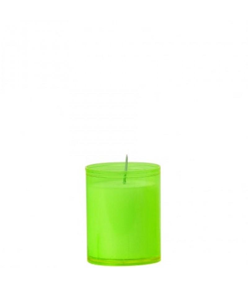 Q-Lights Original Refills Lime Groen 60 Stuks
